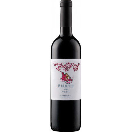 Enate Tapas Tempranillo DO 2018