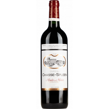 Château Chasse Spleen 2016